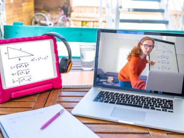 schnelles Internet für Schulen