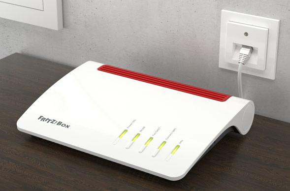 glasfaser ftth hardware router. Black Bedroom Furniture Sets. Home Design Ideas